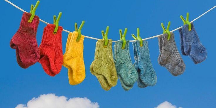 Ken je dit probleem: sokken die kwijtraken in de was, waardoor je na het wassen vaak eenzame sokken overhoudt. Je kunt ze natuurlijk in de lade laten liggen tot je misschien ooit de ander nog vindt, maar de praktijk leert dat dit vaker niet dan wel het geval is. Maar wat doe je dan met…