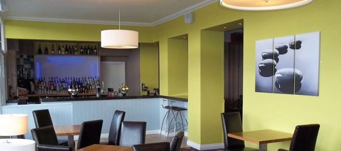 Hotels in Newquay, Hotel in Newquay Cornwall, Wedding Hotels, Fistral Beach | The Pentire Hotel