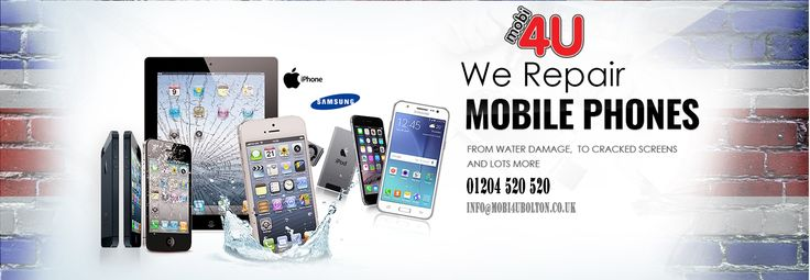Offering the cheapest mobile phone repairs in Manchester, we are recognized as the finest quality mobile restoring brand in the industry.
