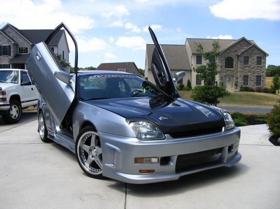 Honda Prelude Wide Body Kit   23/05--PA PRELUDE MEET AND BBQ--THERE WAS ABOUT 30 LUDES THERE--WWW ...