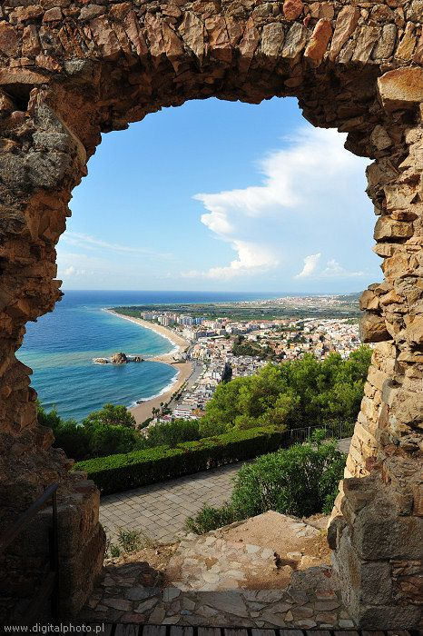 Costa Brava - Blanes - Spain