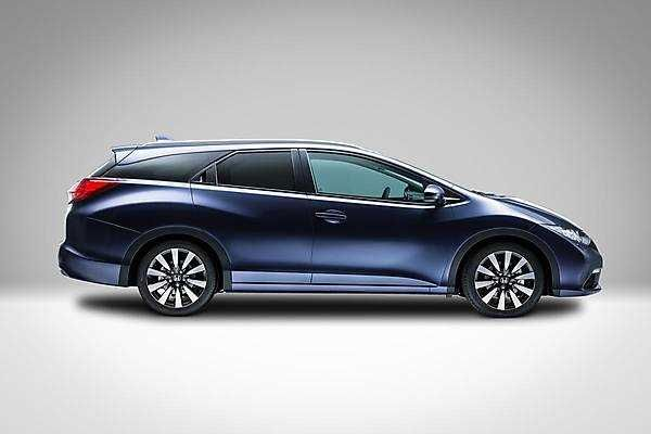 2018-2019 Honda Civic Tourer