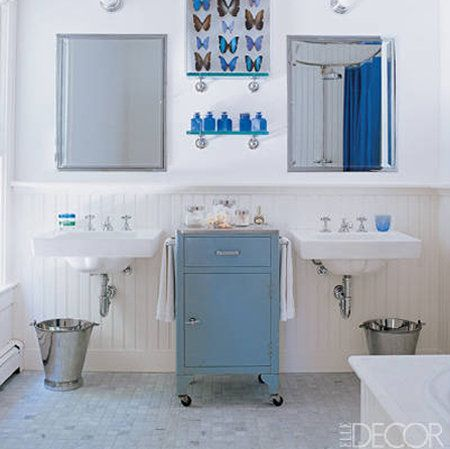 step by step bathroom remodel plan