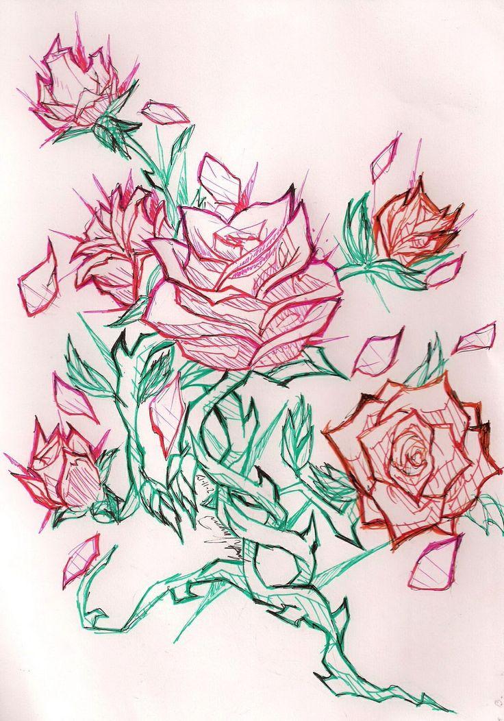 anne sexton briar rose