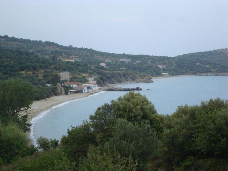 Skoutari  Lakonias  ( beach )                                              www.iloveskoutari.com