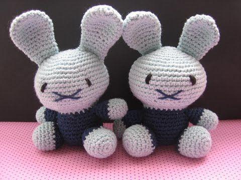 19 best Häkelanleitungen Ostern images on Pinterest | Free crochet ...