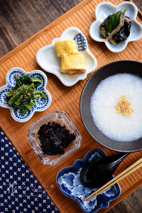 Entertaining| Party Menu- Japanese Food-Japanese dishes
