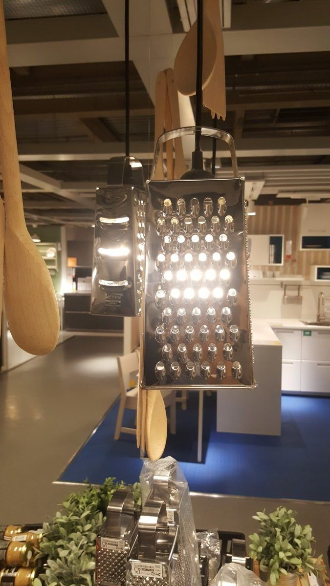 1000 images about bidouilles ikea on pinterest cuisine for Suspension cuisine originale