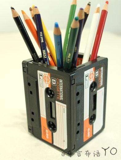 #cassettes #audio #recyclage