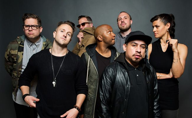 For all the lip-service they pay cooperation, #Doomtree's members fight against nobody so much as each other on this dilute offering. #hiphop