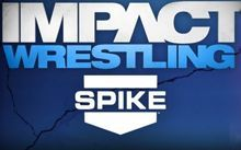 TNA Impact Wrestling Saw It's Second Worst Rating Of This Year Going Into Ha