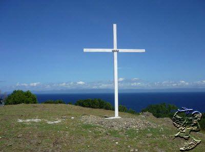 bukit Doa pulau kisar