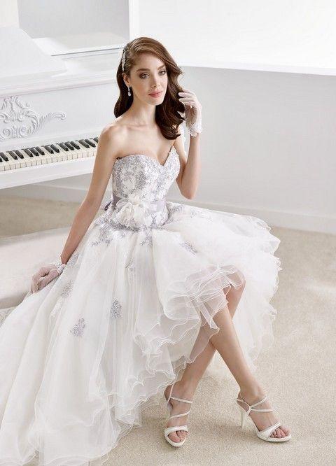 SV40 Svadobné šaty Nicole Svadobný salón Valery