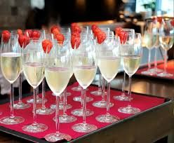 champagne reception - Google Search