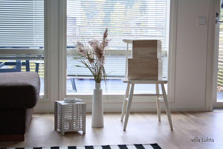 villa Luhta: Helsingin tuliaisia