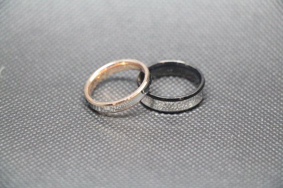 beautiful couples promise rings for him and her