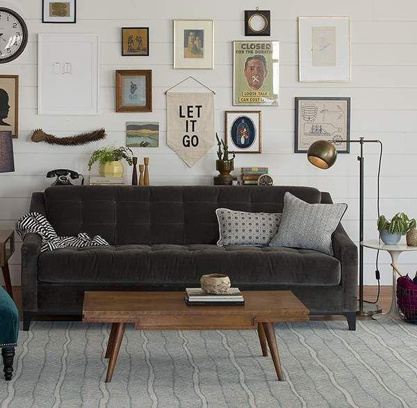 Contemporary Floor Lamps UK