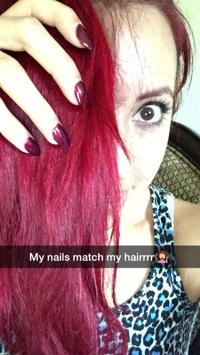 Redhead cutie in spandex