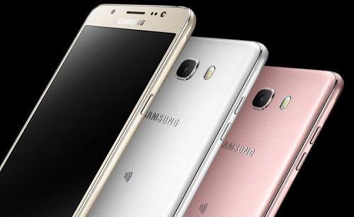 Harga Samsung Galaxy J7 2016