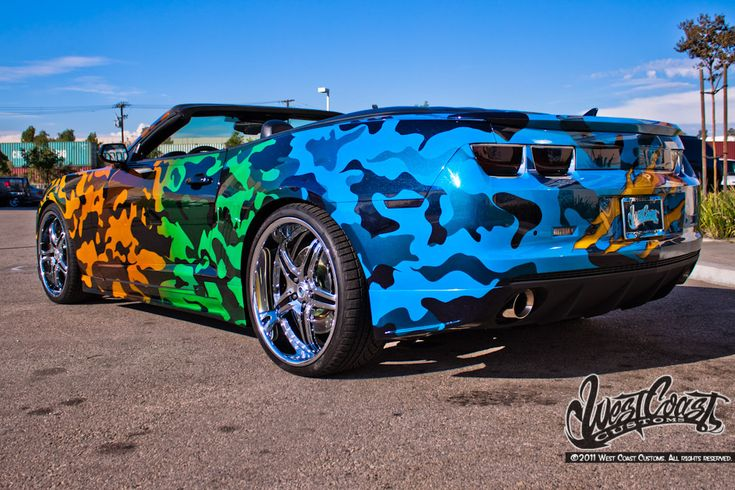 Explore West Coast Customs' photos on Flickr. West Coast Customs has uploaded 631 photos to Flickr.