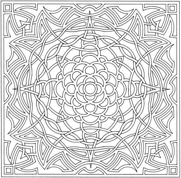 toddler sun mandala coloring pages - photo#20