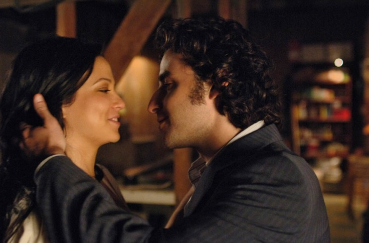 numb3rs charlie and amita relationship problems