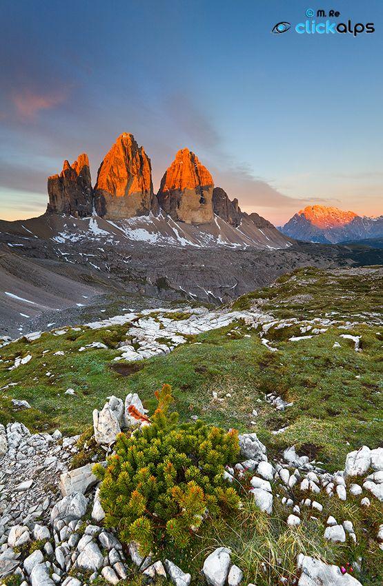 3 Cime di Lavaredo - Dolomites