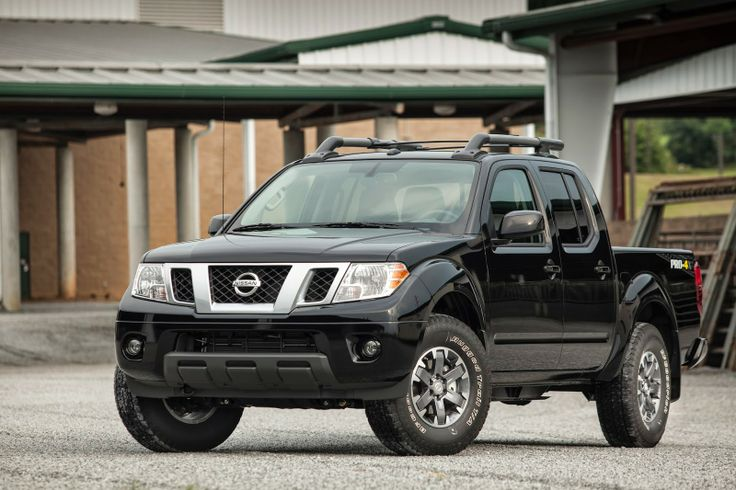 Cindy Stagg reviews the 2014 Nissan Frontier Pro-4X