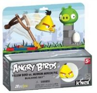 Angry Birds Knex Set Amazon Deal – Only $2.99 We have another Hot Amazon Deal for you today! Right now you can score this Angry Birds Knex Building Set for only $2.99! This would be a gre ...