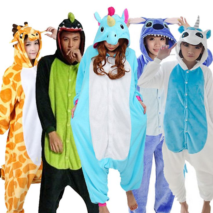 Wholesale Panda Stitch Unicorn Unisex Flannel Hoodie Pajamas Costume Cosplay Animal Onesies Sleepwear For Adults Women Men Child $43.99   #stylish #glam #dress #ootd #instalike #cute #sweet #love #iwant #shopping #cool #swag #fashionista #fashion #pretty