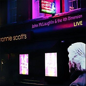 'Ronnie Scott's. ' mused the boundary-shattering guitarist John McLaughlin '. where would I be without them?' The venerable London jazz club and its charismatic namesake gave so much to McLaughlin's career the roots of which extend as far back as McLaughlin's stint as a member of the club's house band in the 1960s. Since then his pioneering spirit instrumental virtuosity and improvisational fearlessness have taken him around the world put him on stage alongside fellow giants such as Miles…
