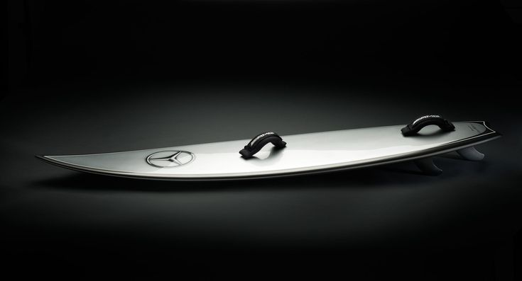 Mercedes-Benz Surf - luxury toys new concept store - toys4vip.com