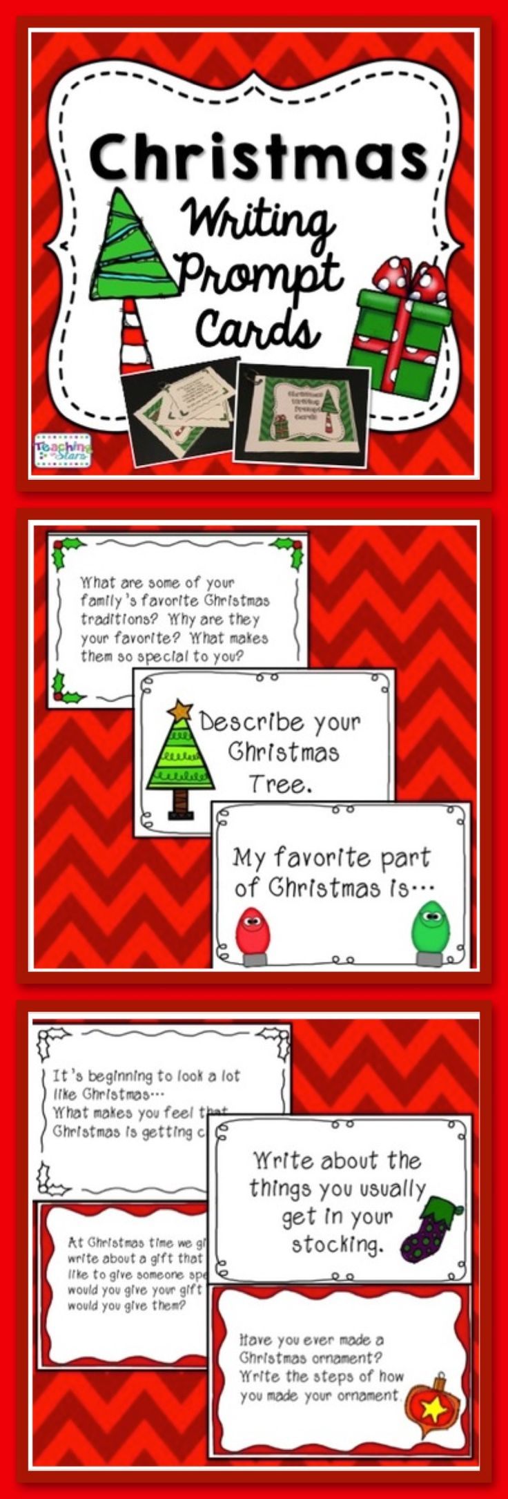 christmas writing topics These creative writing prompts are a fun christmas activity i like to introduce them towards the beginning of december to complete leading up to the holiday (if you're anything like us, the entire month is christmas focused) each worksheet provides a different inspiration to help spark a child.
