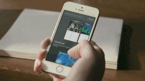 Let's Break Down Facebook Paper's UI/UX