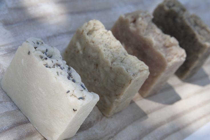 NoPoo sólido da Jaci ;) barras de sabão e glicerina natural feito artesanalmente com óleos nobres. Foto: Tais Ramirez