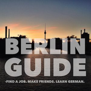 Anything and everything about life in Berlin. What to do, best Berlin blogs, learning German, making friends, and even finding a job in Berlin.