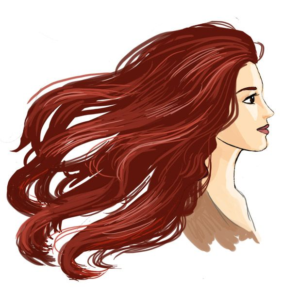 Les masques pour le renforcement et la croissance des cheveu du poivre rouge