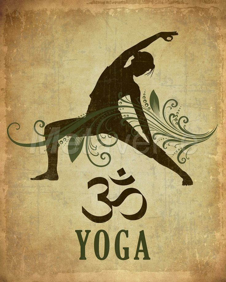 62 Best Yoga Images On Pinterest