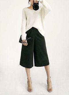 パンツ・ズボンパンツ・ズボン|レディースファッション通販 DHOLICディーホリック [ファストファッション 水着 ワンピース]