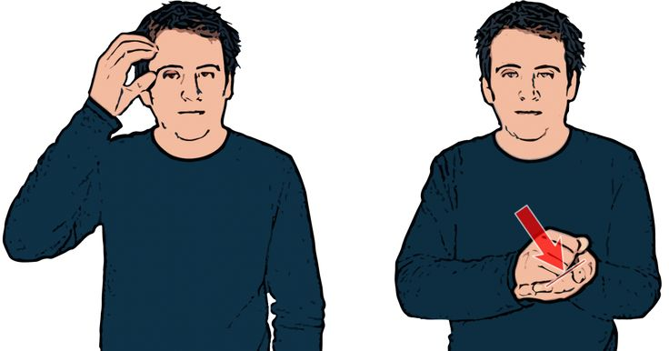 Remember - British Sign Language (BSL)