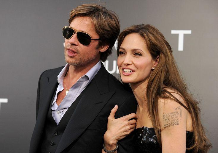 Angelina Jolie Wants To Marry A British Businessman After Brad Pitt Divorce: Report #AngelinaJolie, #BradPitt celebrityinsider.org #Hollywood #celebrityinsider #celebrities #celebrity #celebritynews