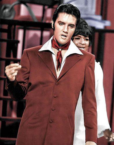 Elvis Presley - NBC's '68 Comeback Special ★ - Elvis Presley Photo (37090543) - Fanpop