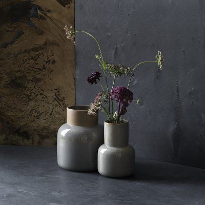 Cecilie Manz Earthenware. Now in our store!