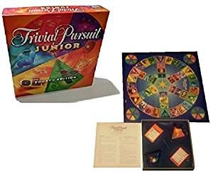 trivial pursuit junior - Yahoo Image Search Results