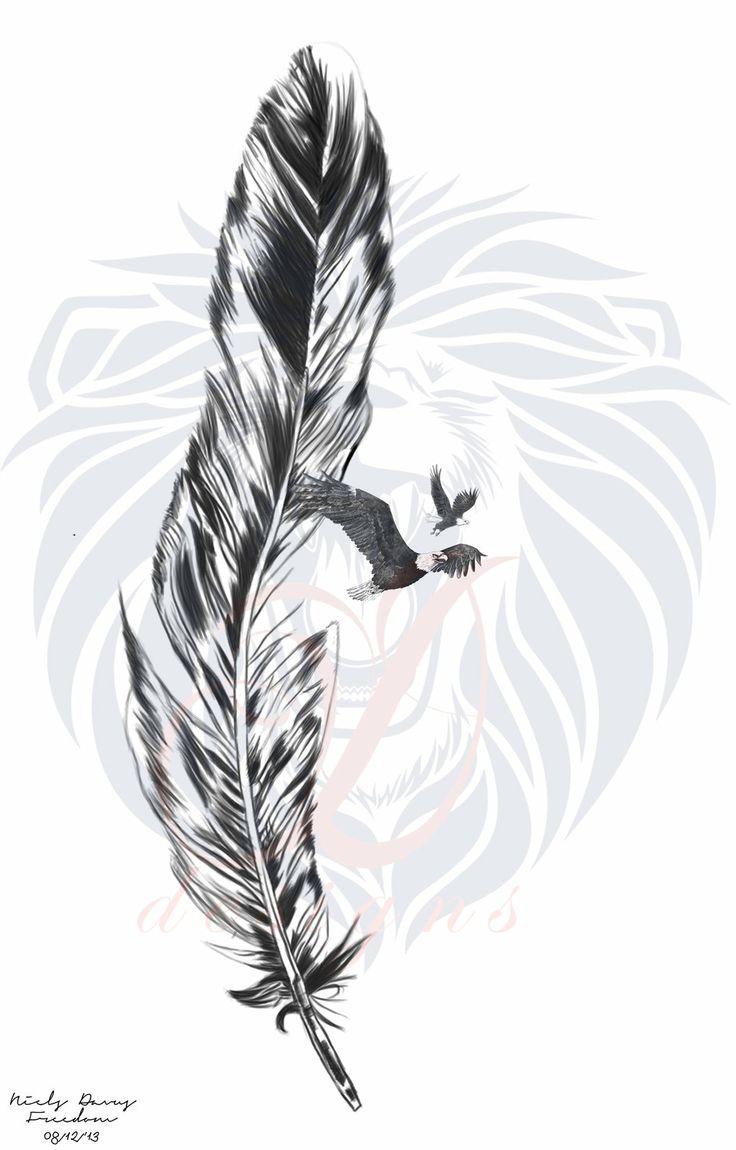 Tattoo Design: Freedom by DDesigns0.deviantart.com on @deviantART