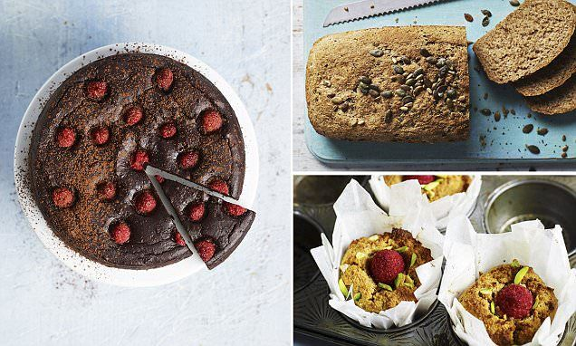 Eat to beat diabetes: Guilt free sweet treats and  scrumptious puds