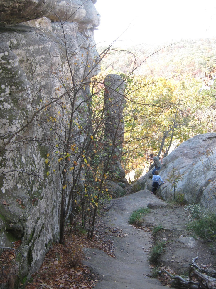 17 Best Images About Garden Of The Gods Illinois On Pinterest Inside Garden Rock Formations
