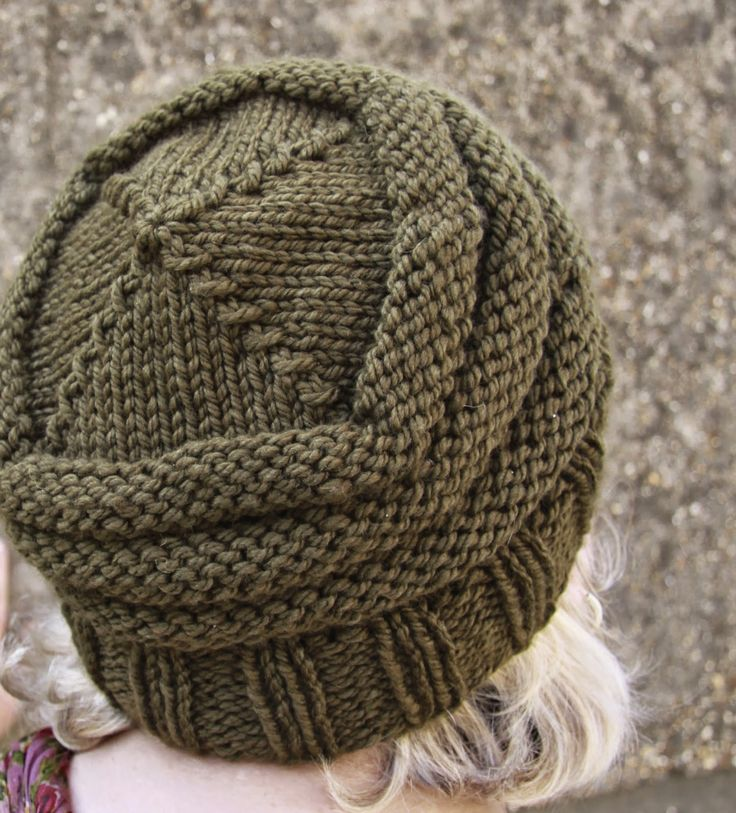 stocking knit hat - Google Search