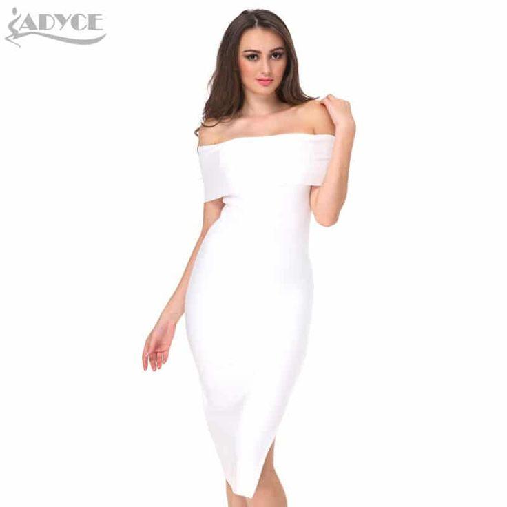 Runway Bandage Dress //Price: $51.95 & FREE Shipping //     #stylish