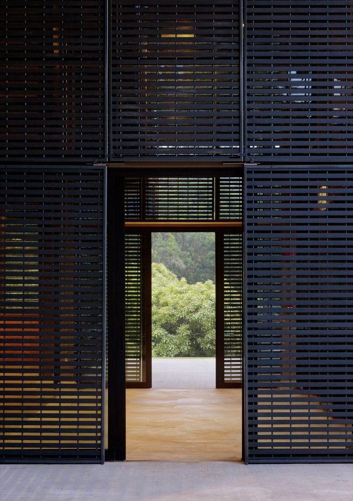 Gallery - Seabury Hall Creative Arts Center / Flansburgh Architects - 17